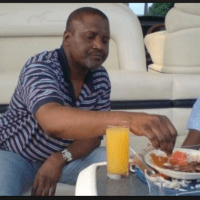 11 men Aliko Dangote cannot do without (With Pictures)