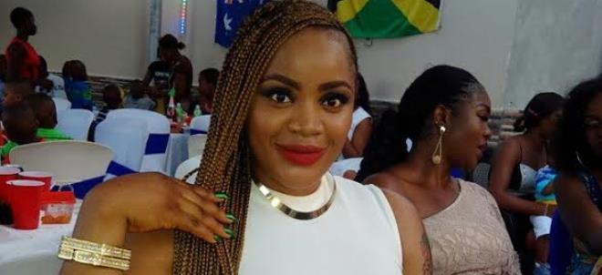 Actress Uche Ogbodo's 5 uncommon braid hairstyles