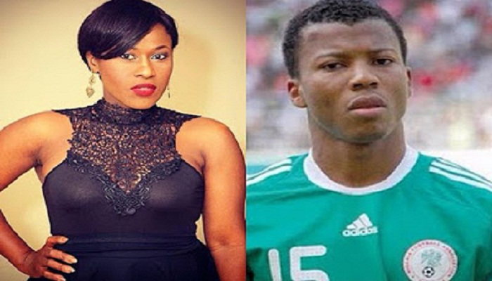 'I never collected money from IK Uche when we're dating ' – Uche Jombo