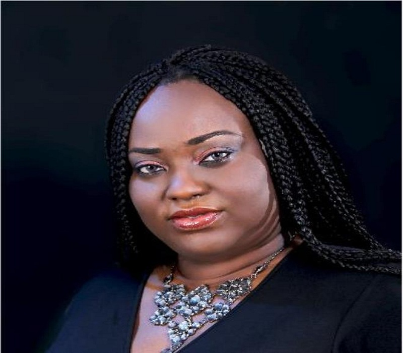 Prolific Producer, Emem Isong welcomes a set of twins