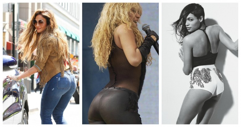 Top 15 Hottest Latina stars with marvellous butts – #1 will make your head spin! (With Pictures)