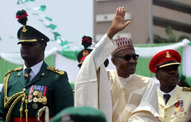 #PMB365Days: Do you agree with these nine achievements of President Buhari after one year? – See list