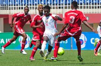 Cosafa u-20 tournament kicks off in lesotho