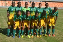 Away wins for equatorial guinea, south africa