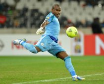 Own goal ends enyeama clean sheet record bid