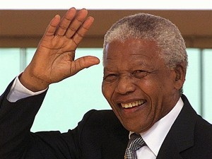 Nelson Mandela's global influence [VIDEO]