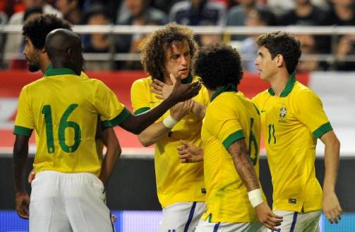 Hungry Brazil aim for sixth World Cup