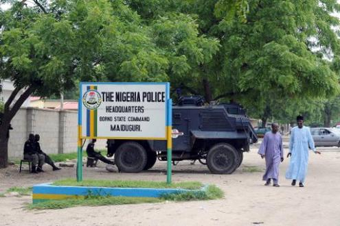Nigeria frees 16 girls, women in 'baby factory' raid