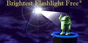 Android Flashlight App Logged User Location Data for Third Parties