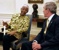 Mandela's funeral to include at least 53 world leaders
