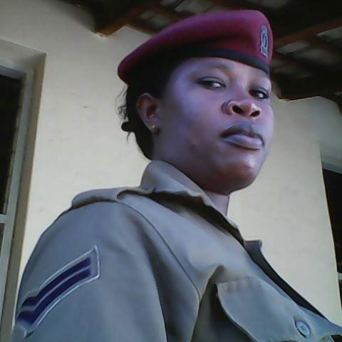 Police Woman commits suicide at JKIA