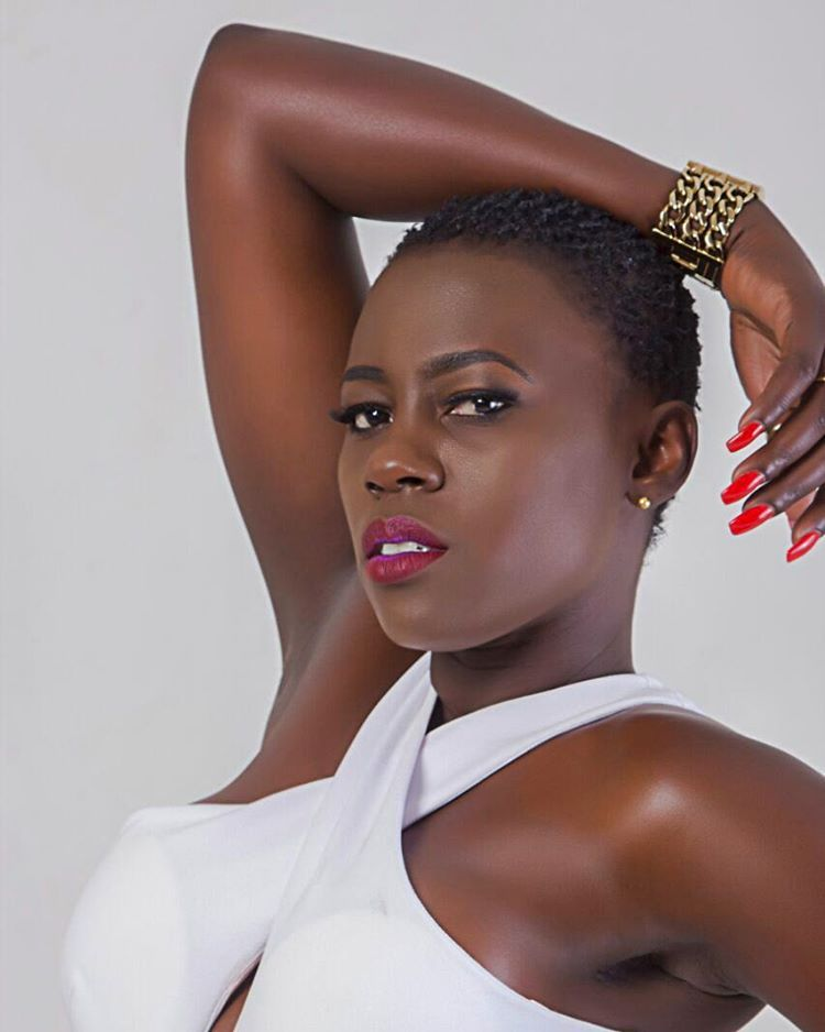 Akothee Joins Jubilee, running for women's rep? Find out here