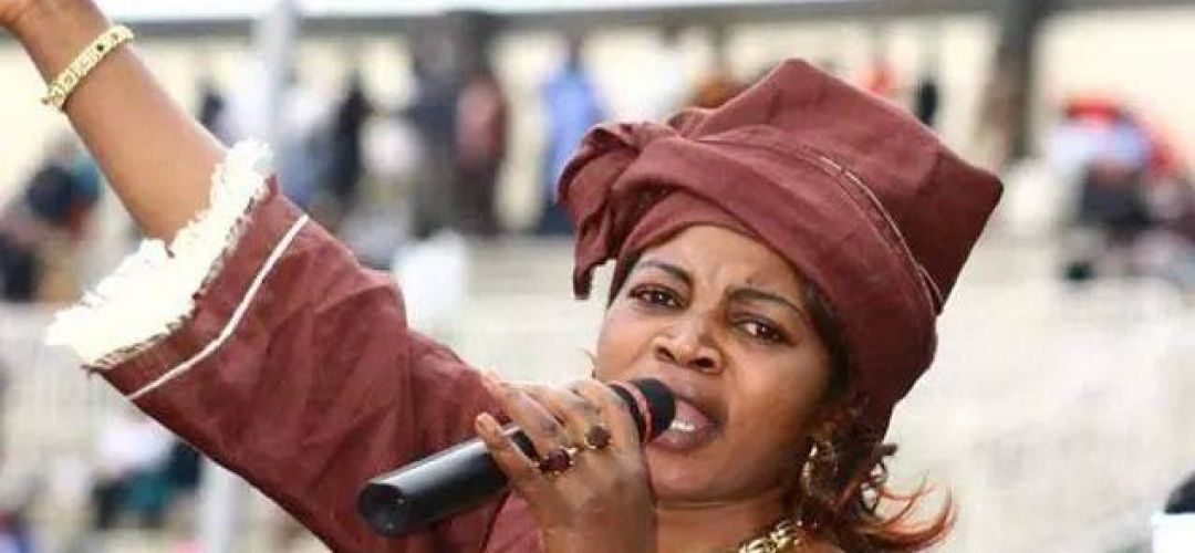 Gone but never forgotten; Artistes Kenya has lost over the years