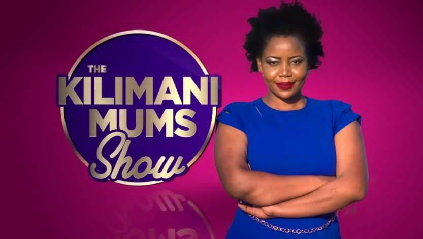 Its official: Kilimani Mums now has a TV show
