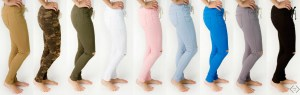 Drawstring Jeans With Spanex!!! This PostPartum Mom Is Happy!