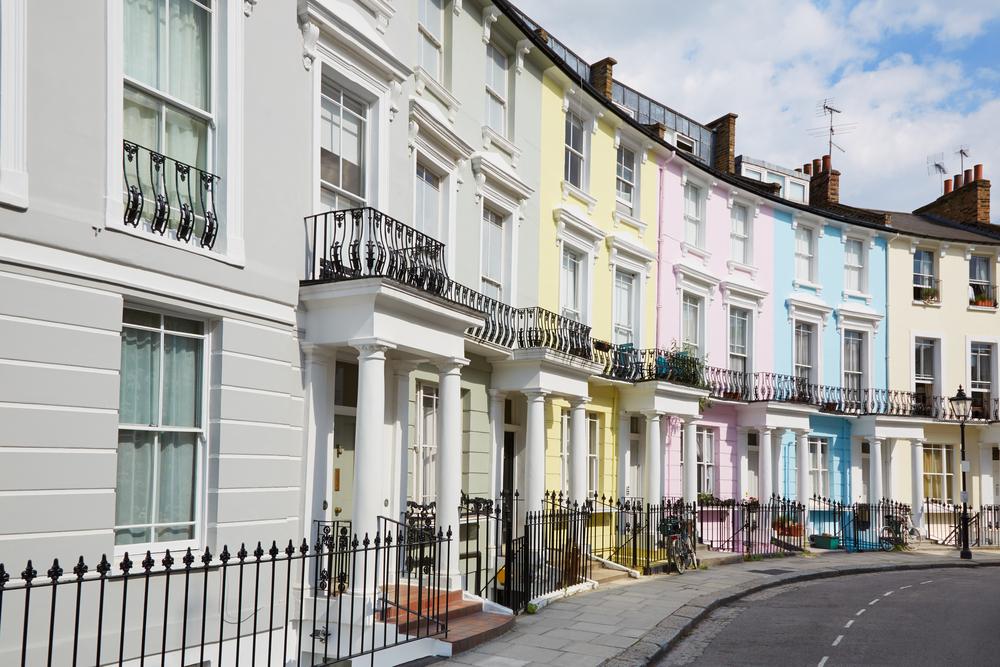 House builder Berkeley sees demand slump on Brexit uncertainty