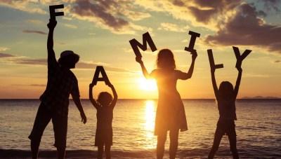Family Adventure Activities