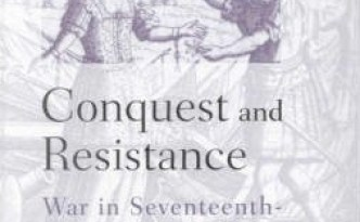 Conquest&amp;Resistance