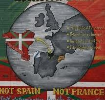 mural basque belfast
