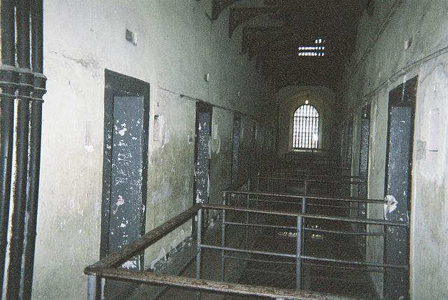 Prison Tours Ireland