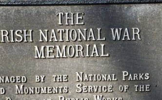 The Irish National War Memorial