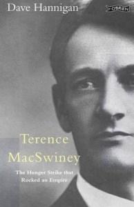 Dave Hannigan's Terence MacSwiney