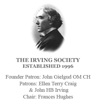The Irving Society