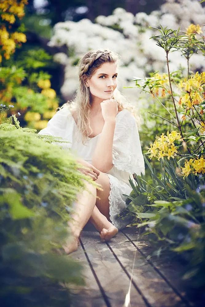 Sommer mode - Herning Fotograf
