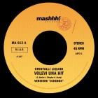 Cristalli Liquidi - Volevi una Hit (LCD Soundsystem cover by Bottin)