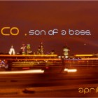 The Italo Job -Cyco April 2015