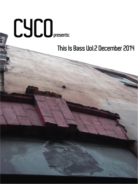 This is bass VOL. 2 2014 the italo job