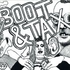 Boot & Tax - Boot & Tax [Optimo Music]