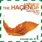 Excuse Me - A tribute to The Haçienda (Dj Mix)