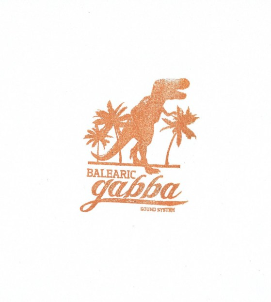 Balearic Gabba Sound System – Enzo Elia's Spaghetti Timeless EP