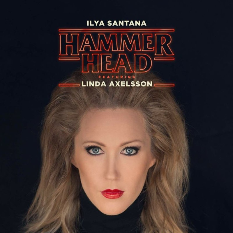 Ilya Santana - Hammerhead (Tobor Experiment Disco Experience)