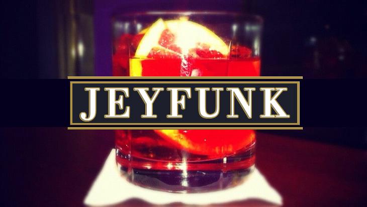 Jeyosai - Jeyfunk