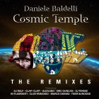 Daniele Baldelli - Cosmic Temple (The Remixes) [Mondo Groove]
