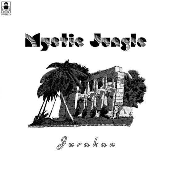 Mystic Jungle - Jurakan [Periodica Records]