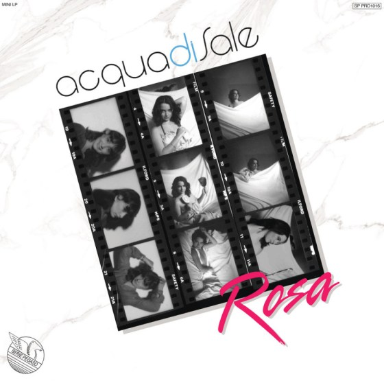 Rosa - Acqua di Sale [Periodica Records]