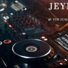Jeyfunk x The Italo Job