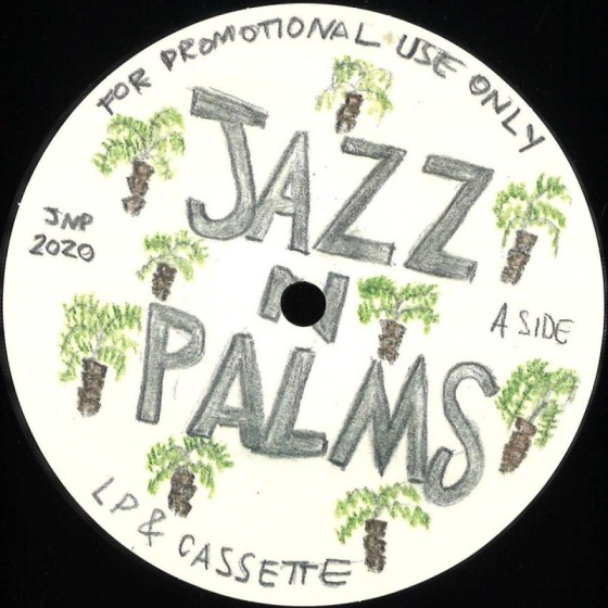 Jazz N Palms 01