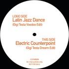 Gigi Testa - Latin Jazz Dance - Electric Counterpoint [Cut My Records]