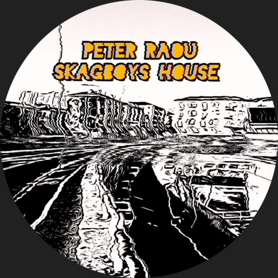 Peter Raou - Skagboys House [RJWMachines]