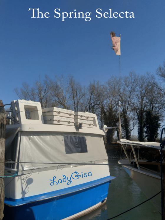 LadyGisa Spring Selecta 2021