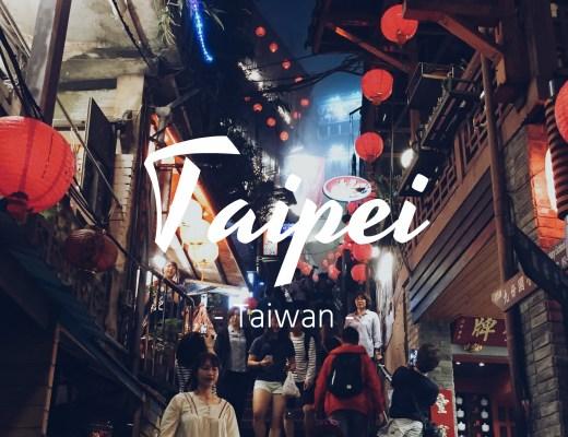 Taipei Featured Image