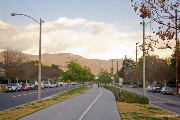 Chandler Bikeway