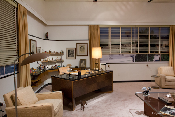 Walt's set