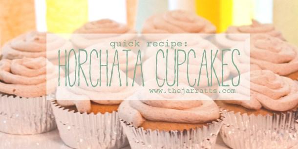 horchatacupcakes