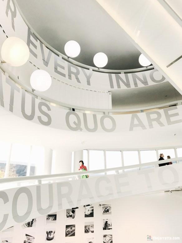 century museum