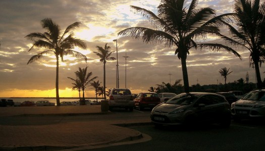 {Guest Blog} 4 Myths about boring Durban – busted